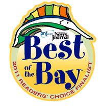 Pensacola Best of the Bay
